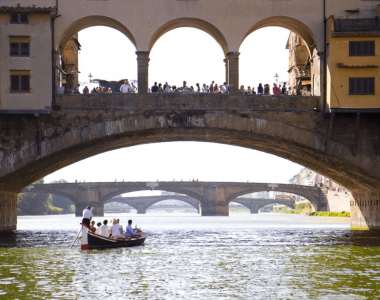 The Neighborhood: Ponte Vecchio
