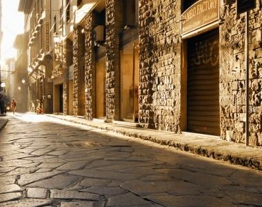 The Neighborhood: Borgo Santi Apostoli