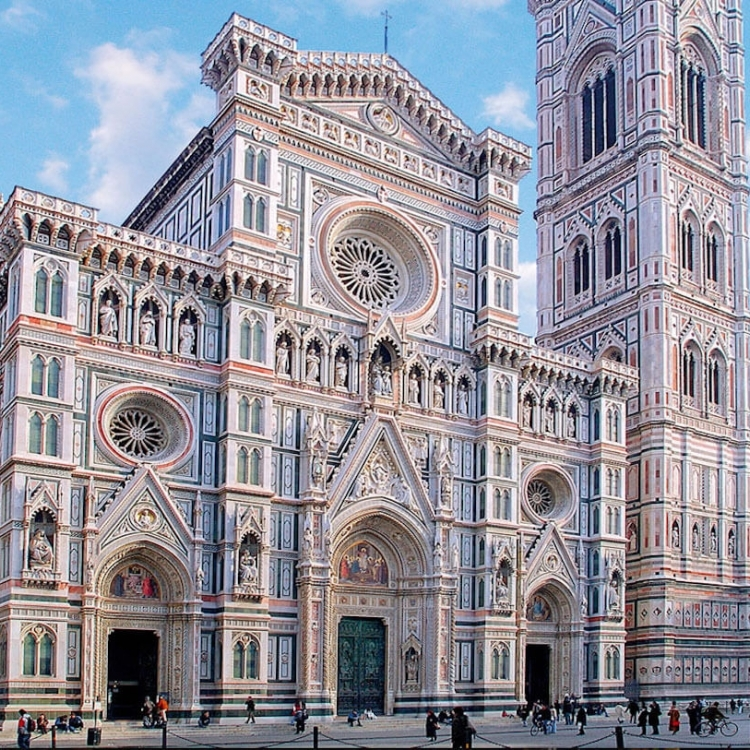 The Neighborhood: Duomo